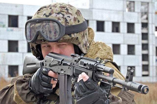 """Лазертаг-клуб Сталкер """"Спортивная"""" в Новосибирске"""