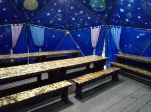 Лазертаг клуб Бастион в Ульяновске
