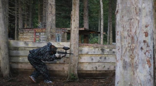 """Лазертаг-клуб Форс """"Пермские медведи"""" в Перми"""