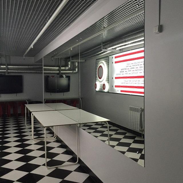 Лазертаг-клуб Улей в Нижнем Новгороде