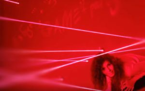 Лазертаг клуб Молотов Парк в Перми