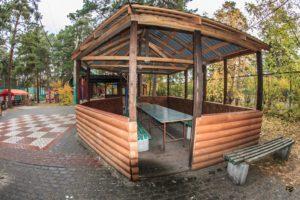 Лазертаг клуб РПК в Челябинске