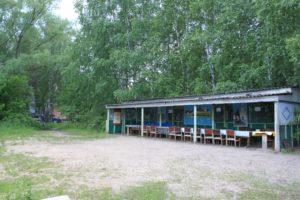 Лазертаг клуб Солдат удачи Озеро в Казани