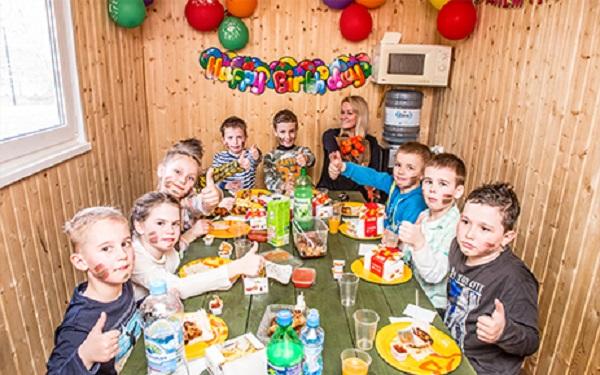 """Лазертаг клуб ЛазерСтрайк """"Танаис"""" в Воронеже"""