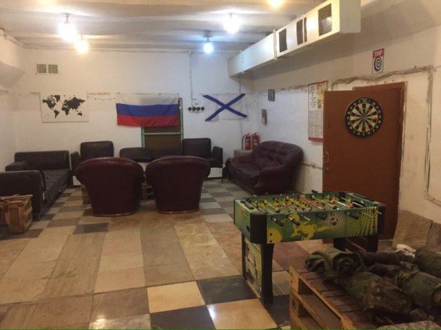 "Лазертаг-клуб PirаtX. Club ""Бункер"" в Казани"