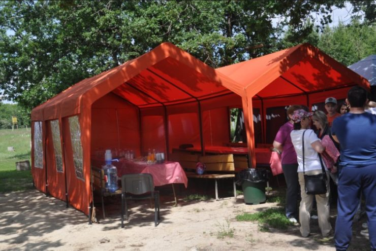 Лазертаг-клуб Fiesta в Саратове