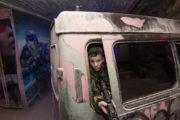 Лазертаг-клуб LT RELOAD в Москве