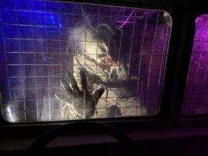 Игра Зомби-хантер