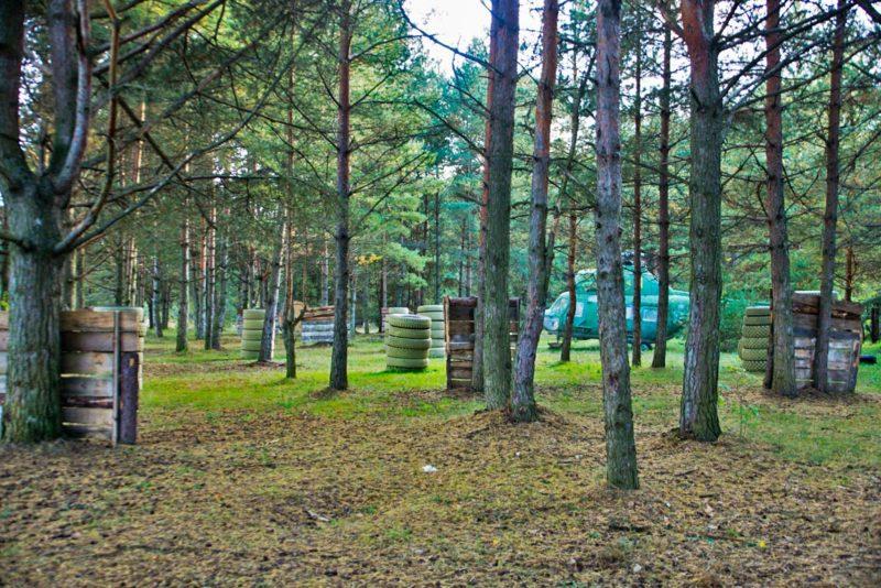 Лазертаг-центр Адреналин, лазертаг, Беляковский пер., 46, Тверь ... | 534x800