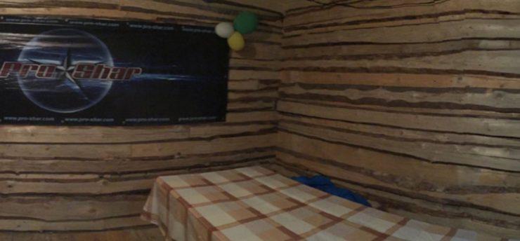 Лазертаг-клуб Сталкер в Ижевске
