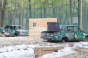 Лазертаг-клуб Бастион в Ульяновске