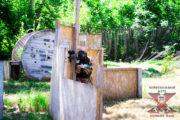 Лазертаг-клуб X-Treme Base в Ростове-на-Дону