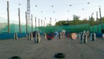 Лазертаг клуб Резидент в Екатеринбурге