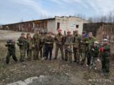 Лазертаг клуб Багратион в Ярославле