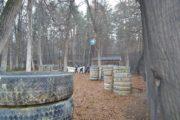 Лазертаг клуб Стрелок в Нижнекамске
