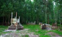 Лазертаг клуб Легион в Брянске