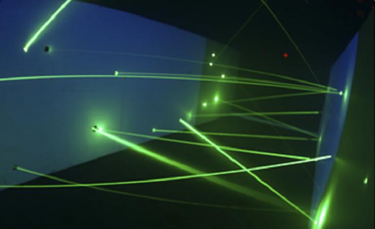 Лазертаг-клуб LaserLand в Иваново
