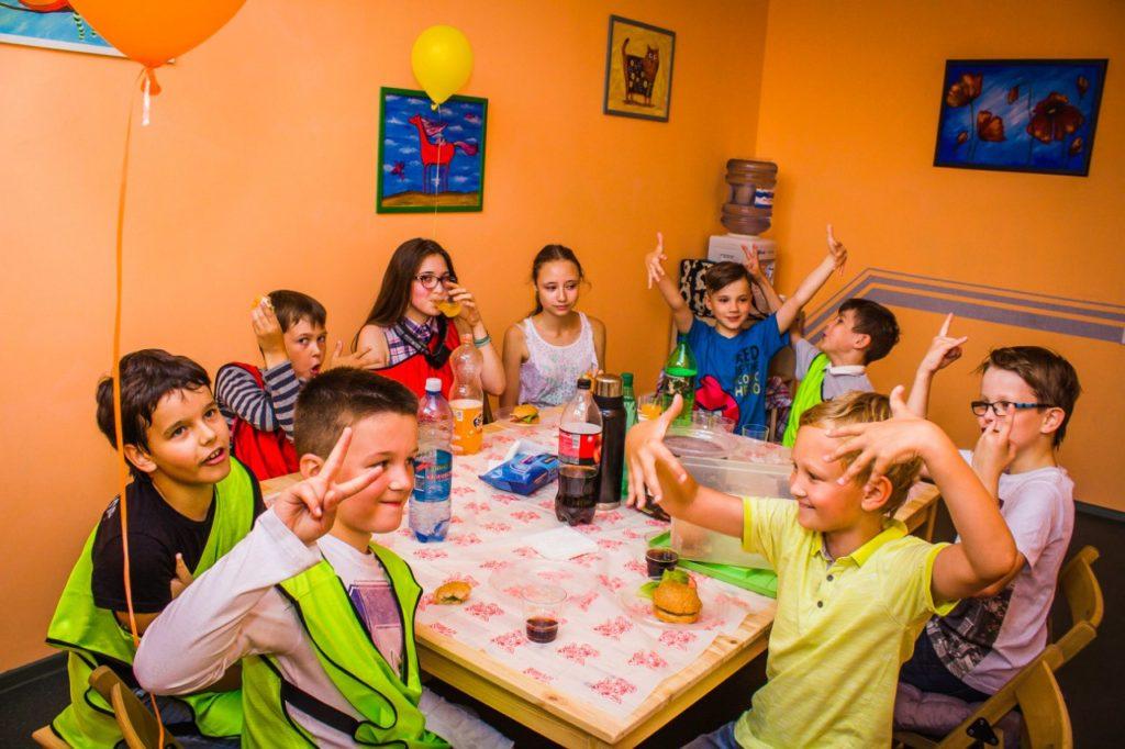 Лазертаг-клуб Снайпер в Омске