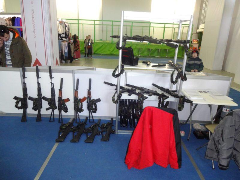 Лазертаг-клуб Laserstrike в Ханты-Мансийске