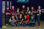 Лазертаг-клуб Космик в Сергиев Посаде