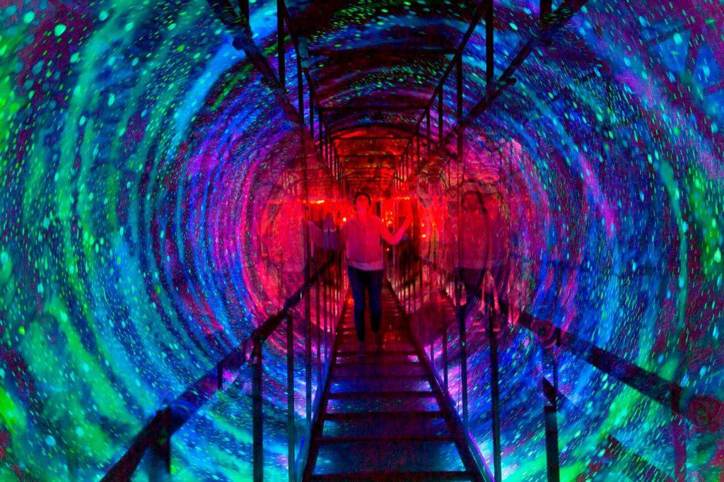 лазертаг-нерф-клуб Станция2025 в Москве