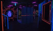 Лазертаг-клуб Кибер Арена в Твери