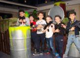 Лазертаг-клуб Мультипраздник в Белгороде