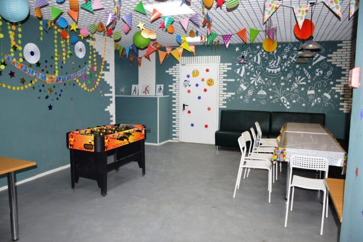 Лазертаг-клуб UNIT в Челябинске