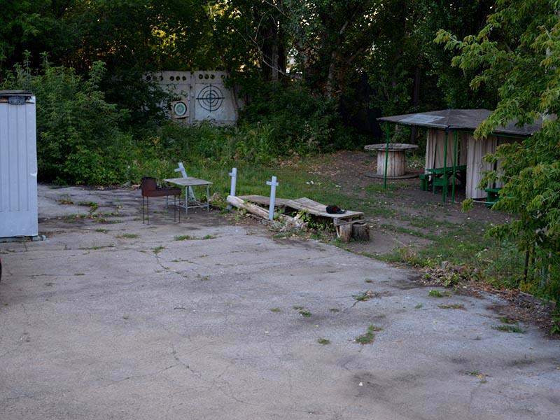 Лазертаг-клуб Арена 63