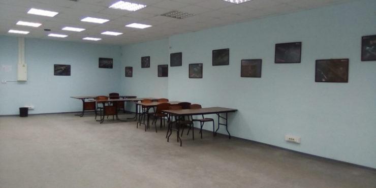 """Лазертаг-клуб Gamer """"Ботанический сад"""" в Москве"""