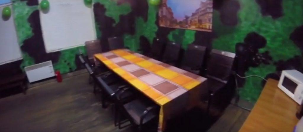 """Лазертаг-клуб Контр-Страйк """"STALKER"""" в Петрозаводске"""