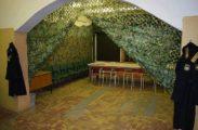 Лазертаг клуб ЦВТИ СПБ в Санкт Петербурге