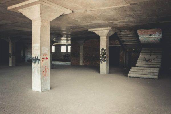 Лазертаг-клуб «Град» в Оренбурге