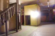 Лазертаг клуб Дикий Кабан Сектор 7 в Оренбурге