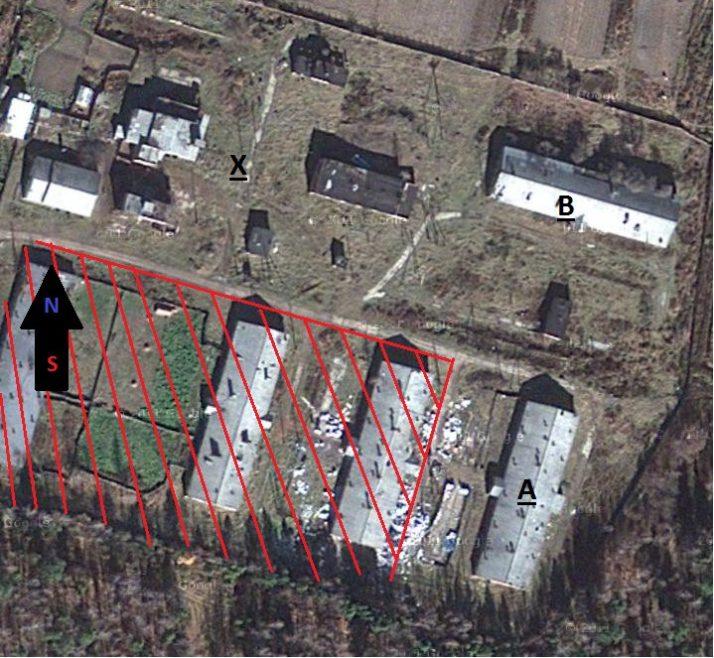 Лазертаг-клуб Гарнизон Байкал в Иркутске