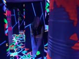 Лазертаг-клуб Космобой в Новомосковске