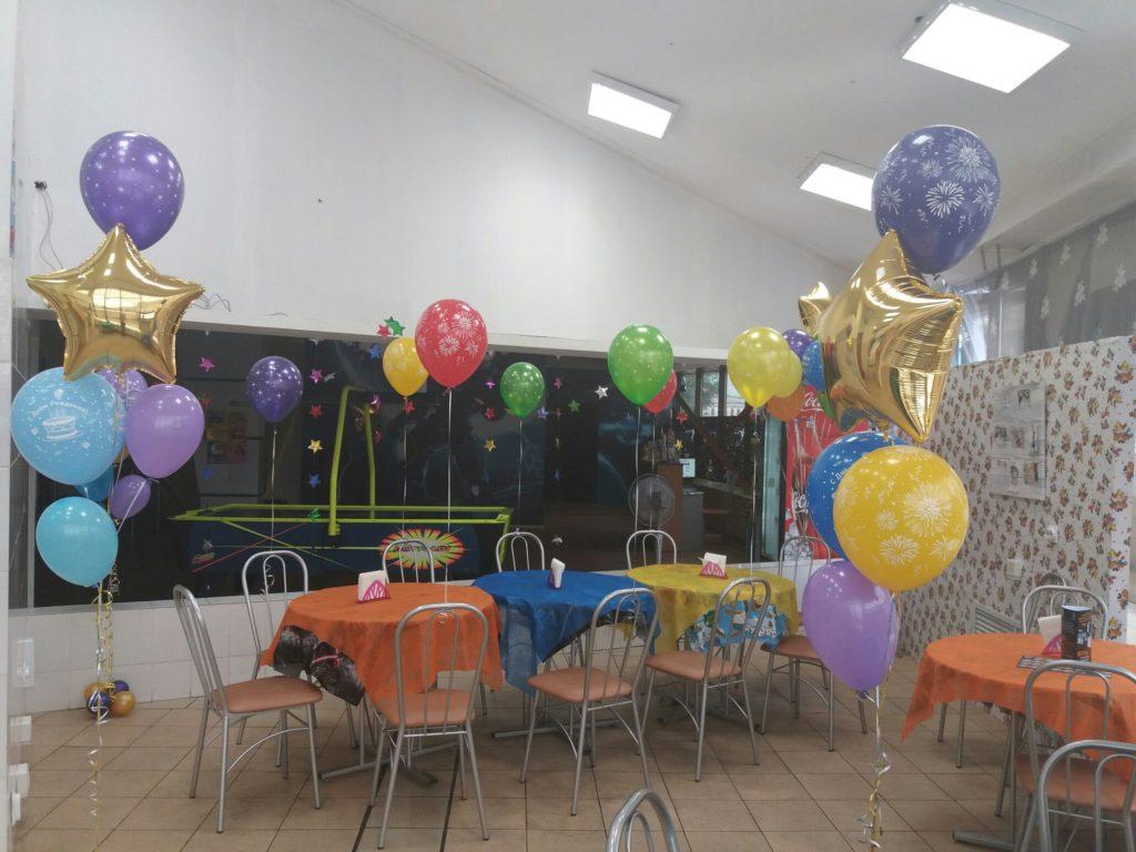 Лазертаг-клуб Планета-38 в Иркутске