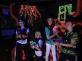 Лазертаг-клуб Stalker в Ангарске