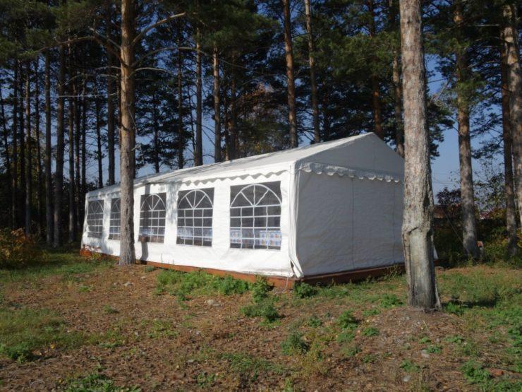 Лазертаг-клуб Волкодав в Шелехове