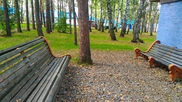 Пейнтбольный клуб Аркона в Кемерово