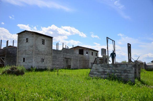 Пейнтбольный клуб Цитадель в Красноярске
