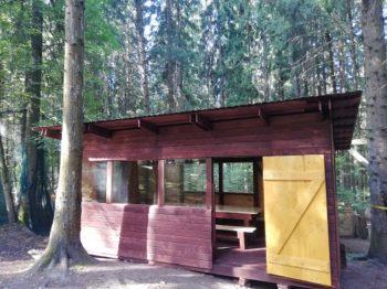 Лазертаг-пейнтбол-клуб Снайпер в Смоленске