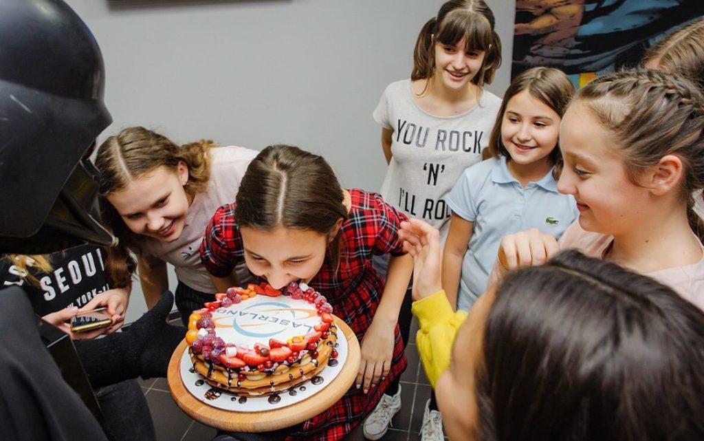 Лазертаг-клуб LaserLand в Ярославле