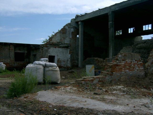 Пейнтбольный клуб Адреналин в Кургане