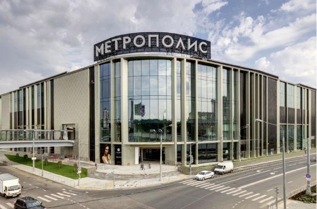 """Нерф-клуб Атмосфера """"Метрополис"""" в Москве"""