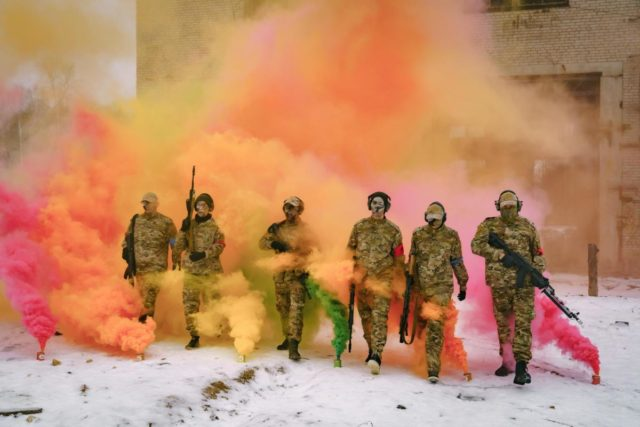Фаертаг-клуб FirePlay в Москве