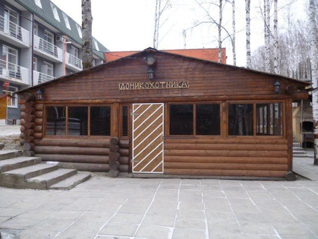 Лазертаг-пейнтбол-клуб Место Встречи в Екатеринбурге