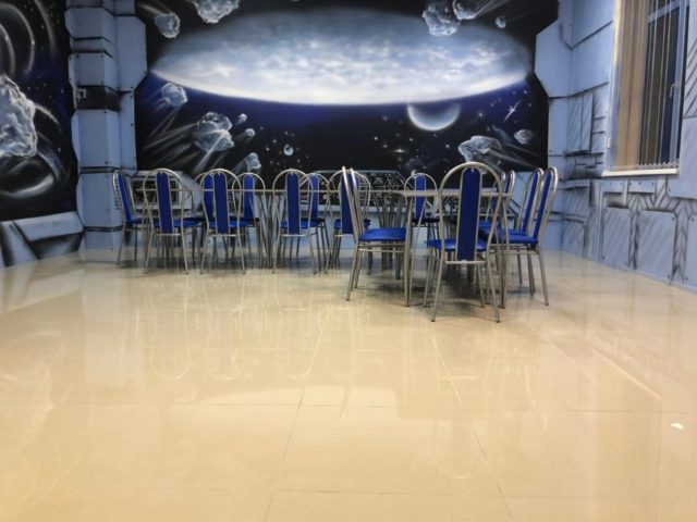 Лазертаг-клуб Space в Анапе