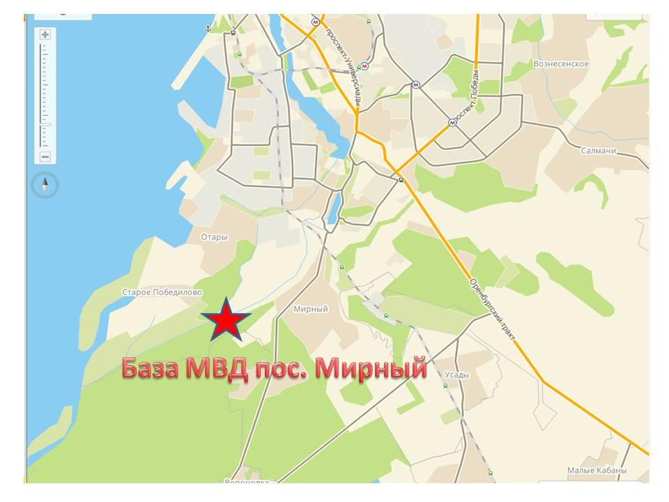 """Лазертаг-клуб Взвод """"Мирный"""" в Казани"""