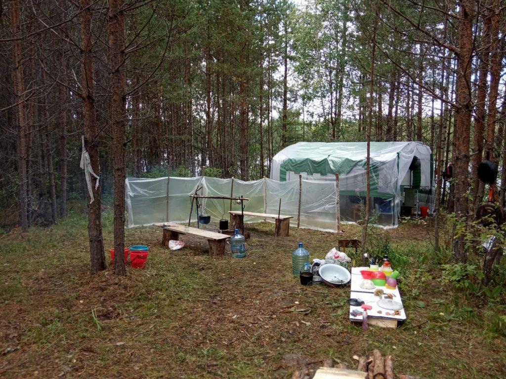 Лазертаг-клуб Veslo37 в Иваново